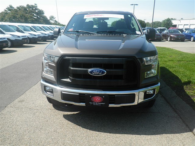 2015 F-150 Super Cab 4x4,  Pickup #CR3356A - photo 3