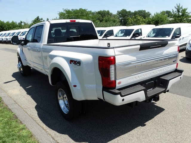 2018 F-450 Crew Cab DRW 4x4,  Pickup #CR3367 - photo 5