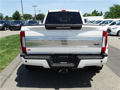 2018 F-450 Crew Cab DRW 4x4,  Pickup #CR3367 - photo 4