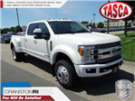 2018 F-450 Crew Cab DRW 4x4,  Pickup #CR3367 - photo 1