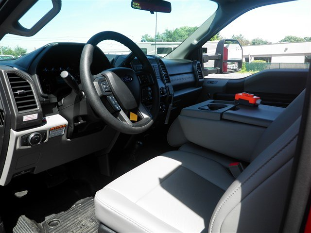 2018 F-350 Regular Cab DRW 4x4,  Reading Dump Body #CR3374 - photo 5