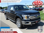 2018 F-150 SuperCrew Cab 4x4,  Pickup #CR3401 - photo 1