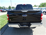 2018 F-150 SuperCrew Cab 4x4,  Pickup #CR3401 - photo 5