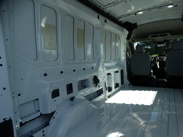 2018 Transit 250 Med Roof 4x2,  Empty Cargo Van #CR3441FC - photo 7