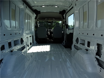 2018 Transit 250 Med Roof 4x2,  Empty Cargo Van #CR3441FC - photo 2