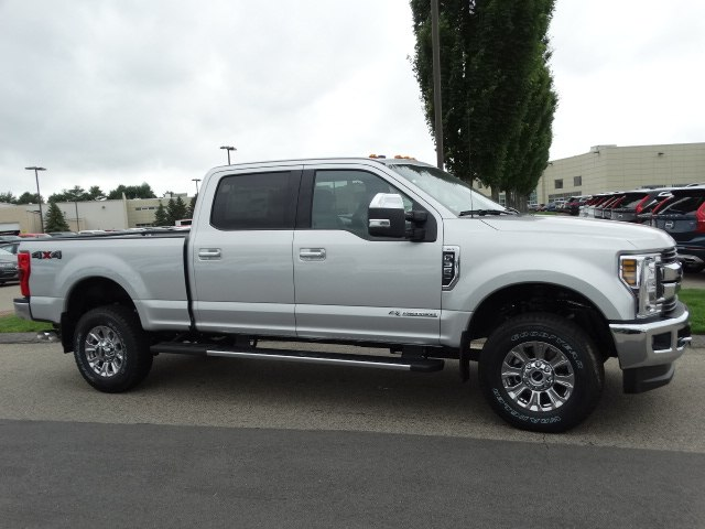 2018 F-350 Crew Cab 4x4,  Pickup #CR3462 - photo 3