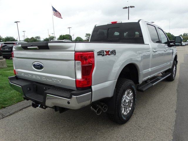 2018 F-350 Crew Cab 4x4,  Pickup #CR3462 - photo 2