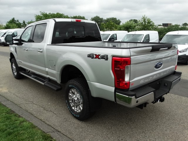 2018 F-350 Crew Cab 4x4,  Pickup #CR3462 - photo 5