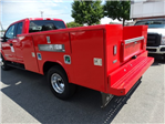 2018 F-350 Super Cab DRW 4x4,  Reading Service Body #CR3492 - photo 1