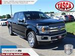 2018 F-150 SuperCrew Cab 4x4,  Pickup #CR3499FC - photo 1
