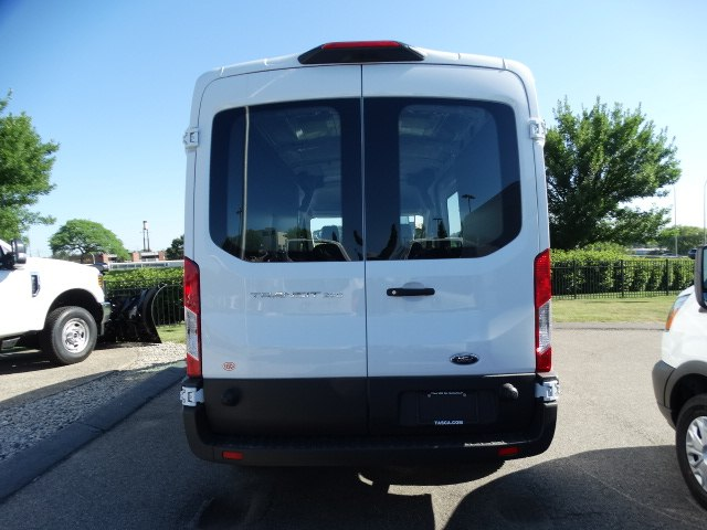 2018 Transit 250 Med Roof 4x2,  Empty Cargo Van #CR3500 - photo 5