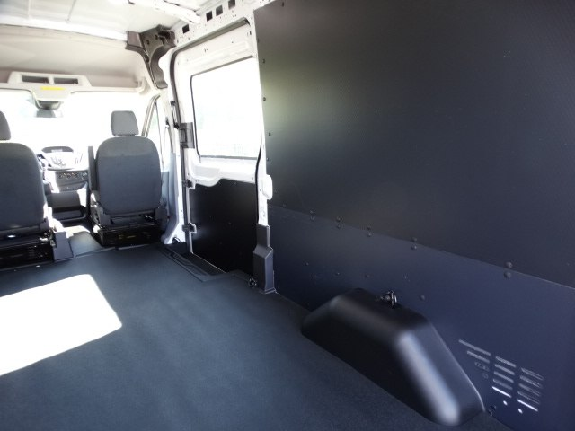 2018 Transit 250 Med Roof 4x2,  Empty Cargo Van #CR3500 - photo 6