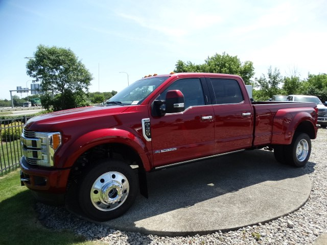 2018 F-450 Crew Cab DRW 4x4,  Pickup #CR3508 - photo 3