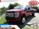 2018 F-450 Crew Cab DRW 4x4,  Pickup #CR3508 - photo 1