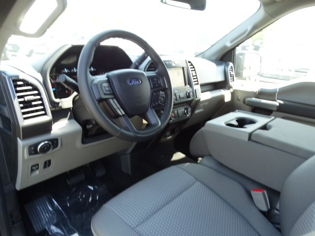 2018 F-150 SuperCrew Cab 4x4,  Pickup #CR3518 - photo 12