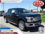 2018 F-150 SuperCrew Cab 4x4,  Pickup #CR3518 - photo 1