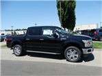 2018 F-150 SuperCrew Cab 4x4,  Pickup #CR3518 - photo 3