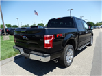 2018 F-150 SuperCrew Cab 4x4,  Pickup #CR3518 - photo 2