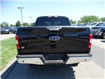 2018 F-150 SuperCrew Cab 4x4,  Pickup #CR3518 - photo 8