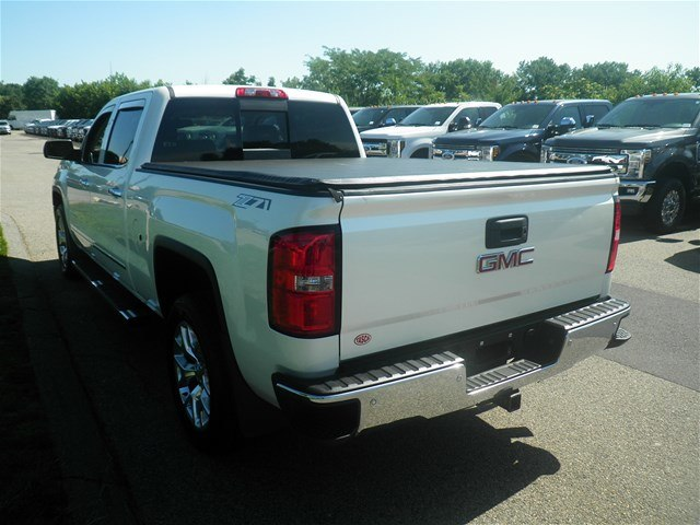 2015 Sierra 1500 Crew Cab 4x4,  Pickup #CR3535A - photo 5