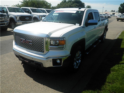 2015 Sierra 1500 Crew Cab 4x4,  Pickup #CR3535A - photo 4