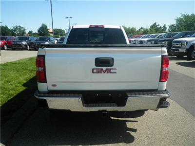 2015 Sierra 1500 Crew Cab 4x4,  Pickup #CR3535A - photo 6