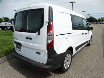 2018 Transit Connect 4x2,  Empty Cargo Van #CR3556 - photo 5
