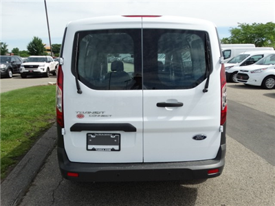 2018 Transit Connect 4x2,  Empty Cargo Van #CR3556 - photo 6