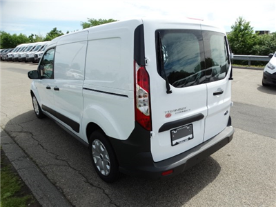 2018 Transit Connect 4x2,  Empty Cargo Van #CR3556 - photo 7