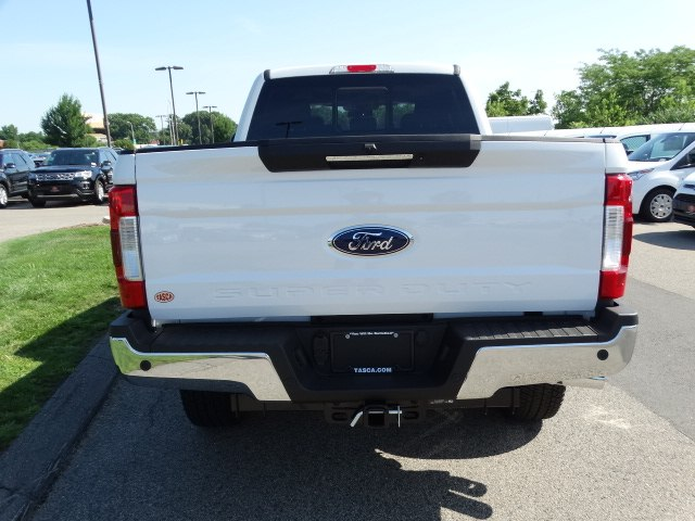 2018 F-350 Crew Cab 4x4,  Pickup #CR3558 - photo 4
