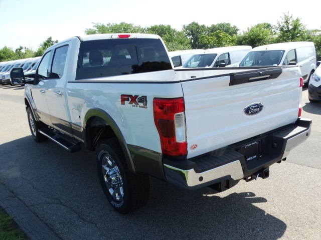 2018 F-350 Crew Cab 4x4,  Pickup #CR3558 - photo 5
