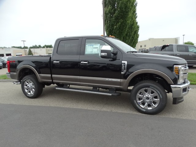 2018 F-350 Crew Cab 4x4,  Pickup #CR3571 - photo 3