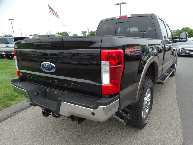 2018 F-350 Crew Cab 4x4,  Pickup #CR3571 - photo 2