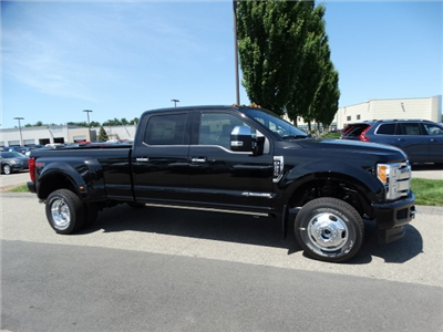 2018 F-350 Crew Cab DRW 4x4,  Pickup #CR3572 - photo 3
