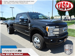 2018 F-350 Crew Cab DRW 4x4,  Pickup #CR3572 - photo 1