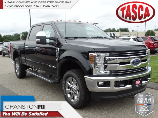 2018 F-350 Crew Cab 4x4,  Pickup #CR3596 - photo 1