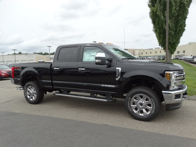 2018 F-350 Crew Cab 4x4,  Pickup #CR3596 - photo 3