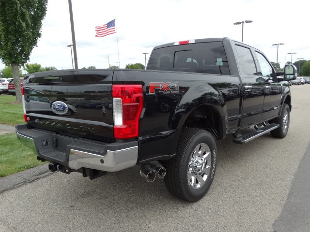 2018 F-350 Crew Cab 4x4,  Pickup #CR3596 - photo 2
