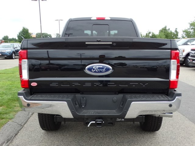 2018 F-350 Crew Cab 4x4,  Pickup #CR3596 - photo 5
