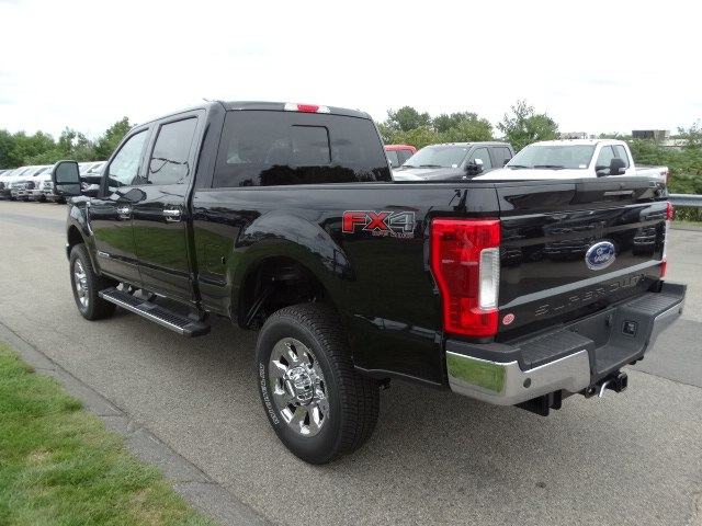 2018 F-350 Crew Cab 4x4,  Pickup #CR3596 - photo 6