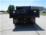 2018 F-350 Regular Cab DRW 4x4,  Rugby Dump Body #CR3634 - photo 1