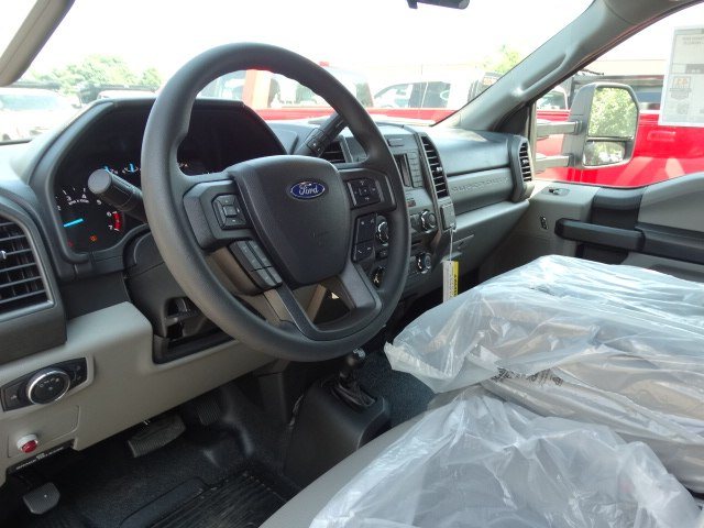 2018 F-350 Regular Cab DRW 4x4,  Reading Landscape Dump #CR3684 - photo 4