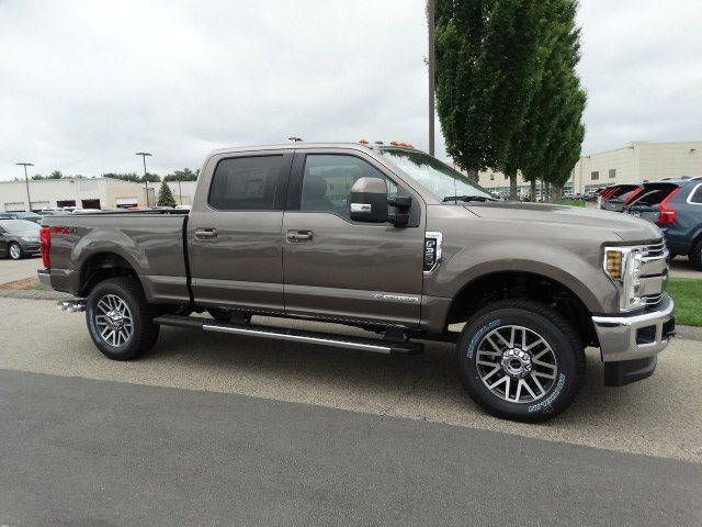 2018 F-350 Crew Cab 4x4,  Pickup #CR3686 - photo 3