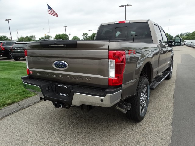 2018 F-350 Crew Cab 4x4,  Pickup #CR3686 - photo 2