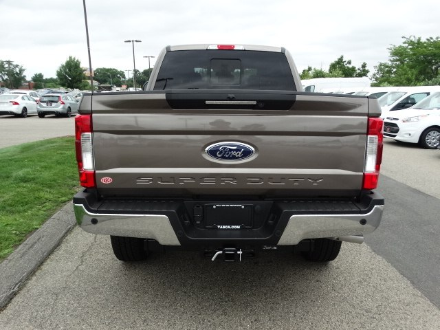 2018 F-350 Crew Cab 4x4,  Pickup #CR3686 - photo 4