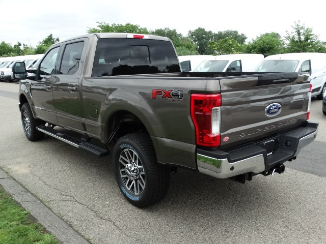 2018 F-350 Crew Cab 4x4,  Pickup #CR3686 - photo 5