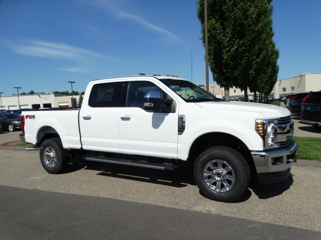 2018 F-250 Crew Cab 4x4,  Pickup #CR3689 - photo 3