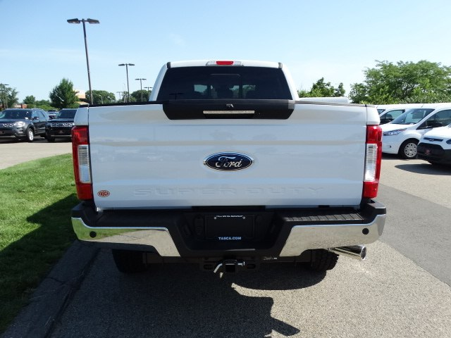 2018 F-250 Crew Cab 4x4,  Pickup #CR3689 - photo 4