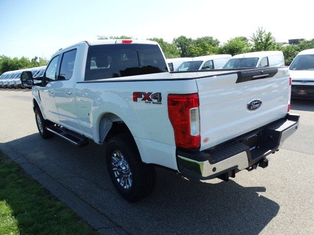 2018 F-250 Crew Cab 4x4,  Pickup #CR3689 - photo 5