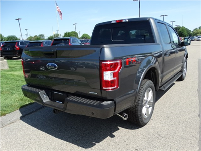 2018 F-150 SuperCrew Cab 4x4,  Pickup #CR3718 - photo 2